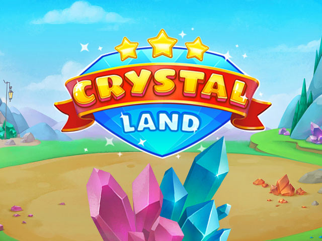 Crystal Land Playson