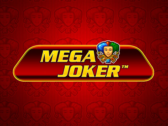 Mega Joker Novomatic