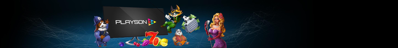 Playson mänguautomaadid