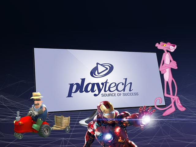 Playtech запускает собственные продукты по новым правилам Apple - новость на сайте lapplebi.com
